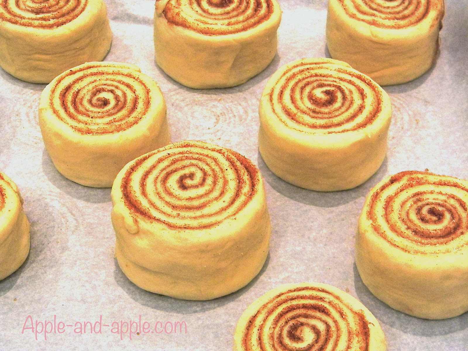 Тесто для булочек синабон рецепт пошагово