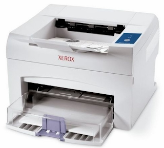 Driver Printer xerox phaser 3124 Free Download