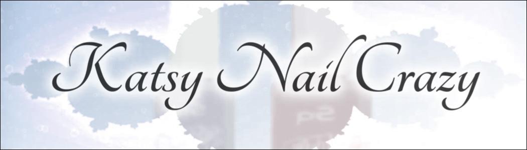Katsy Nail Crazy