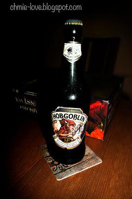 Wychwood Brewery, Hobgoblim