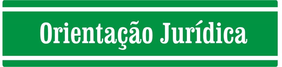 ORIENTAÇÃO JURÍDICA ESCOLAR