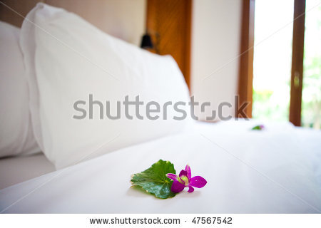 changing bed linen regularly at Perfect Skin Care for you
