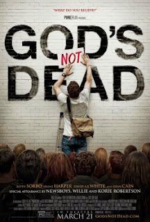 Dios No Esta Muerto (2014)