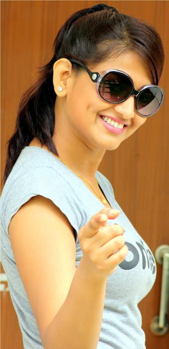 varsha ashwathi actress pics