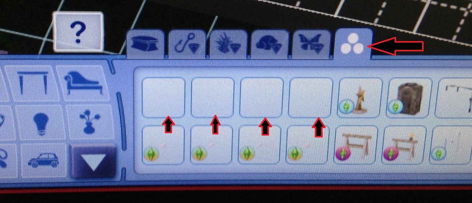 The Sims 3 & 4: januari 2014