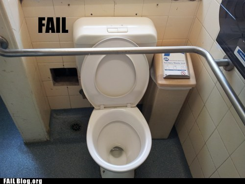 Fun and unique in architecture fail and funny toilet for Architecture fail