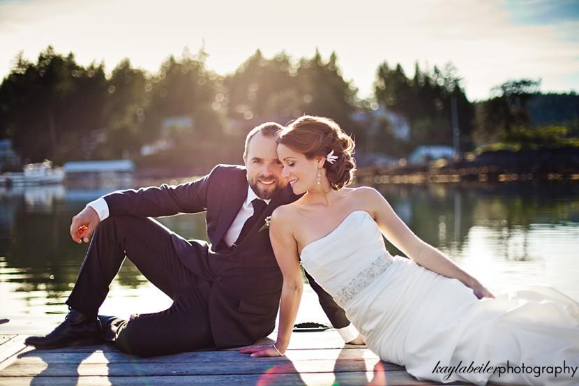 jen and rein wedding photo