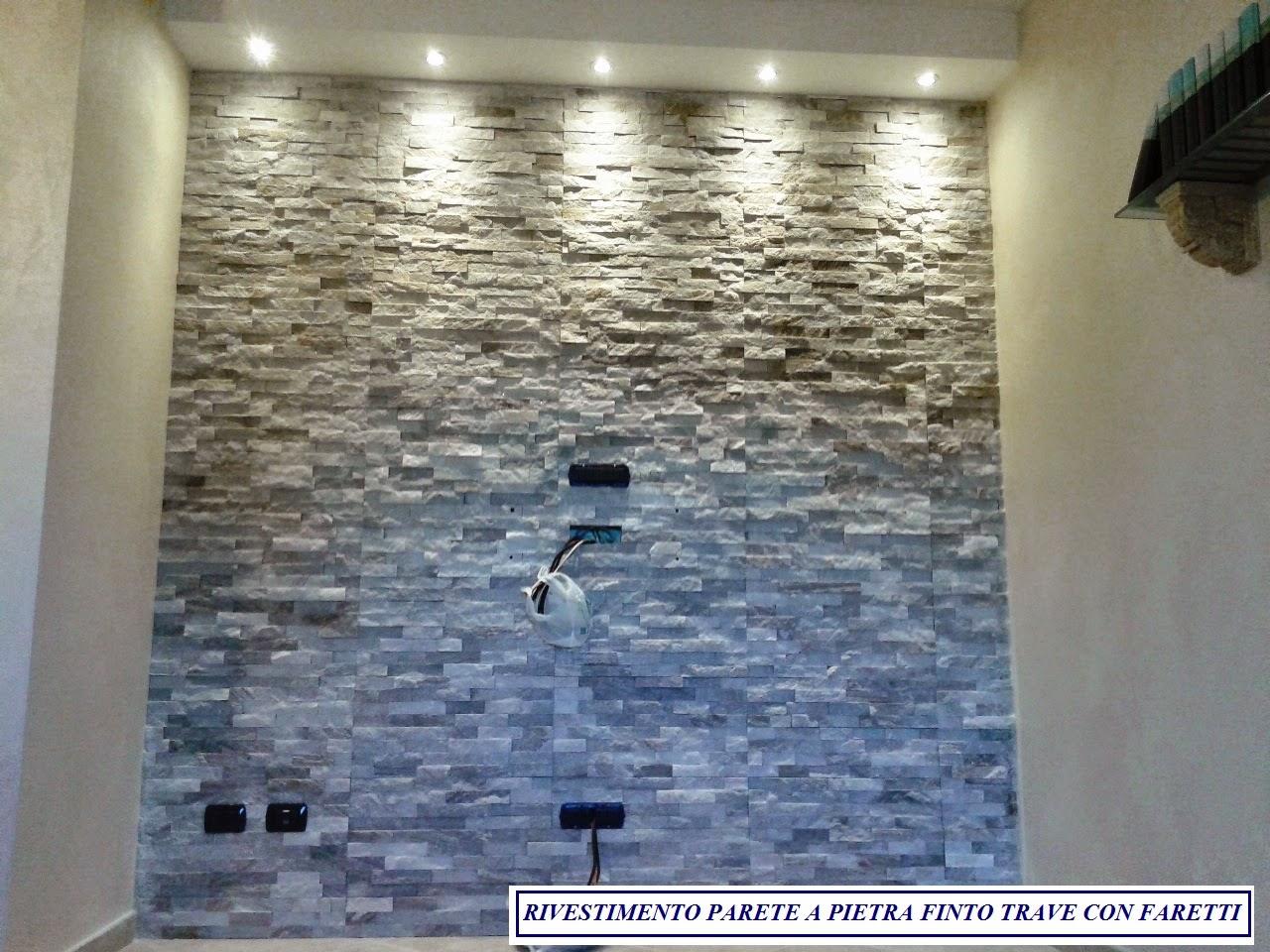 Illuminazione parete pietra ~ canlic for .