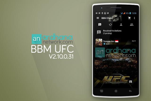 BBM UFC