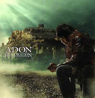 Album Restoration - Adon