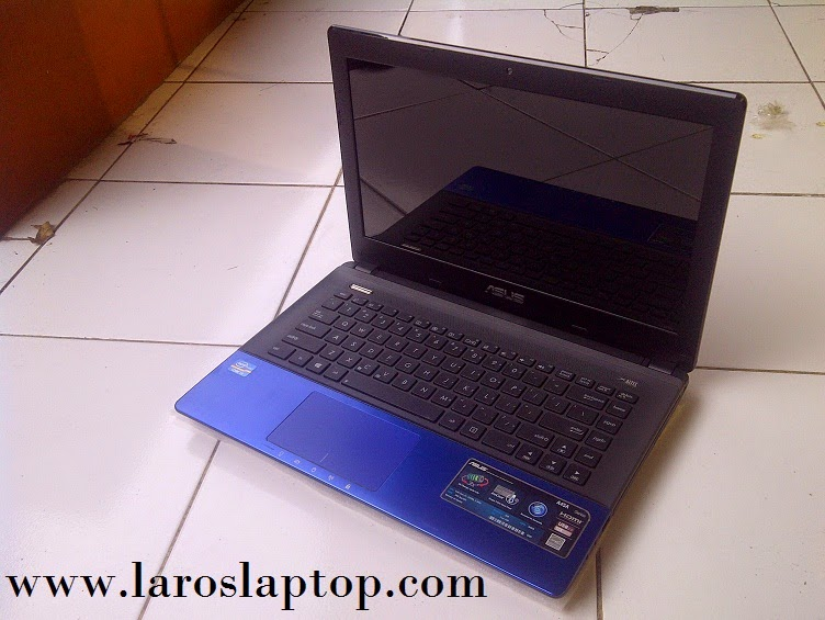 Harga Laptop Second ASUS K45A