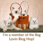 Bag Loving Blogs Blog Hop!