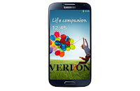 Prices and pre-orders for a Samsung Galaxy S4 from Verizon