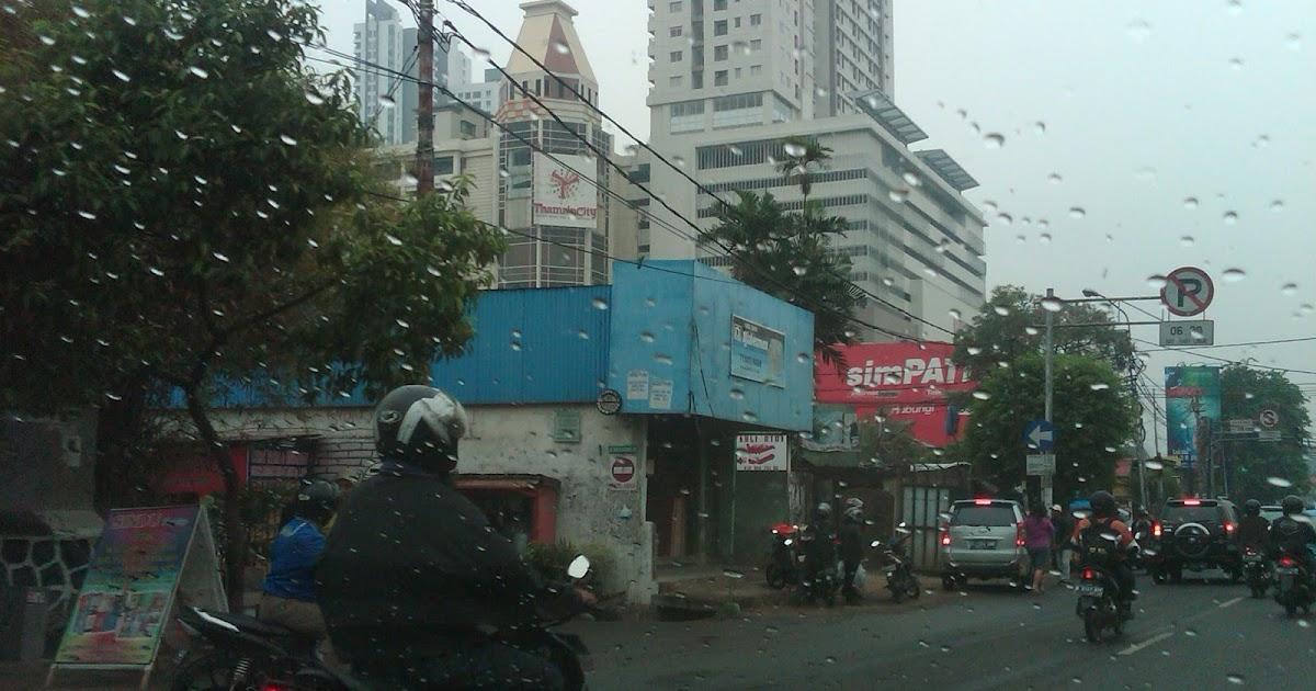 INFO JAKARTA: THAMRIN CITY TANAH ABANG, JAKARTA