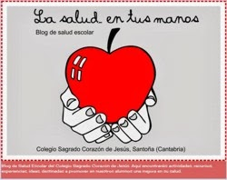 Blog de salud escolar