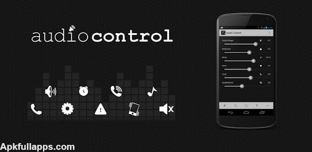 Audio Control v2.1.0.3