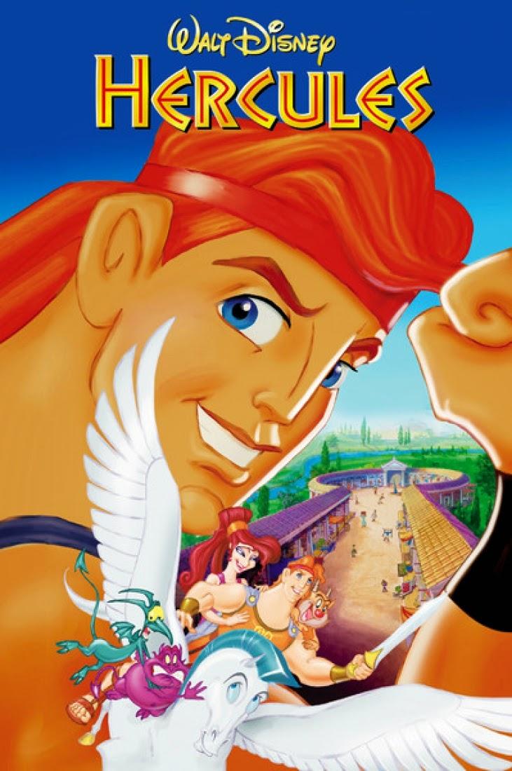 Hercules Disney recensione