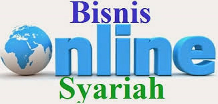 Bisnis Online Syariah Gratis Tanpa Modal
