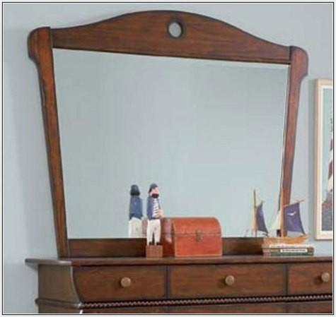 Espejos para un dormitorio moderno decoracion de salas for Espejos para habitacion nina