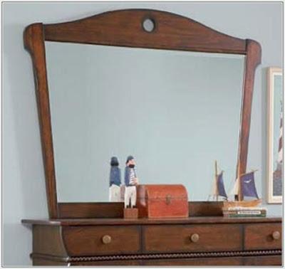 Espejos para un dormitorio moderno decoracion de salas - Espejos de dormitorio ...