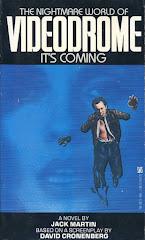 'Videodrome' by Jack Martin