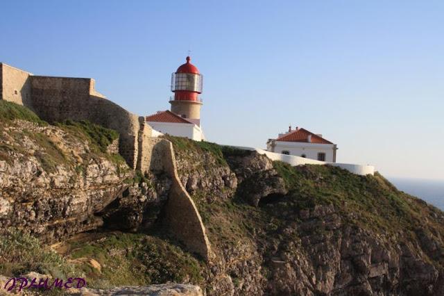 Cabo de san vicente algarve portugal pueblos y lugares con encanto - Cabo san vicente portugal ...