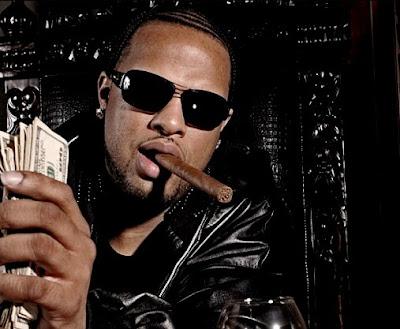 Slim Thug - Favorite B*tch