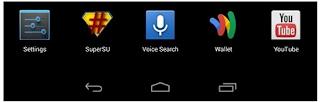 Cara Mudah Root Semua Jenis Android Tanpa PC Dengan Framaroot