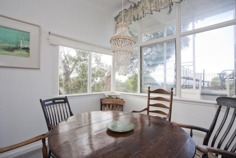 Coastal Style: My Beach House - Dining Room