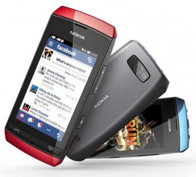 3 Handset Asha Touch Murah dari Nokia, Nokia Asha 305, Nokia Asha 306, Nokia Asha 311
