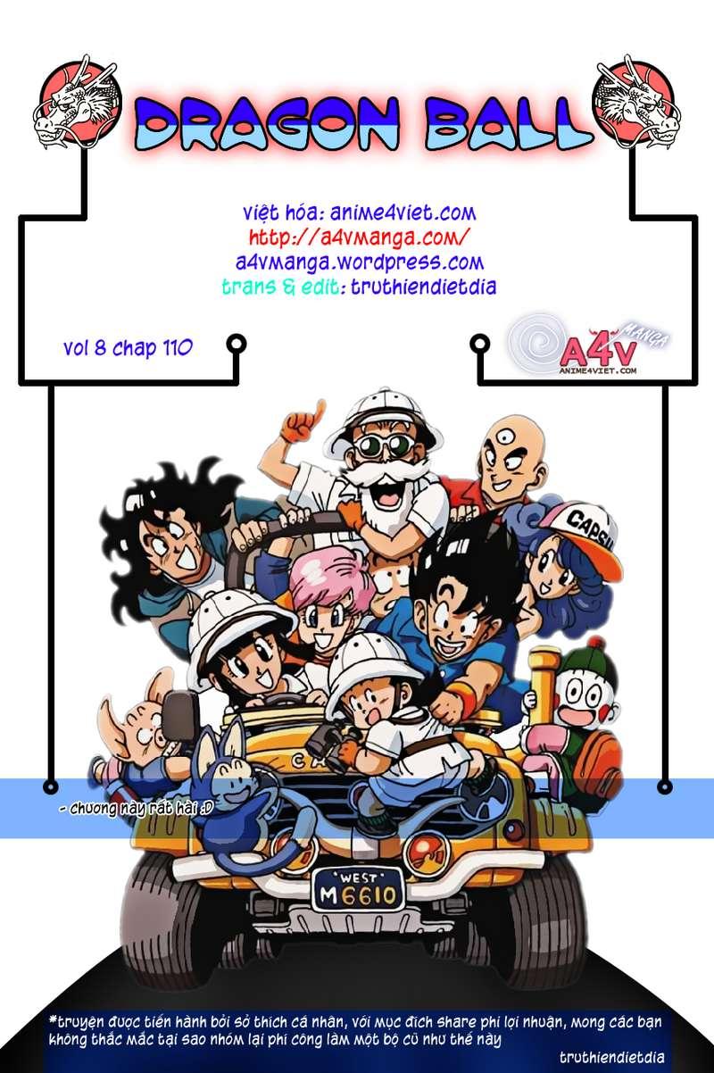 poeledemasse.info -Dragon Ball Bản Vip - Bản Đẹp Nguyên Gốc Chap 110
