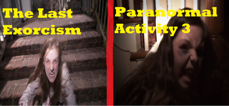 Paranormal Activity film series  Wikipedia