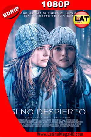 Si No Despierto (2017) Latino HD BDRIP 1080p ()