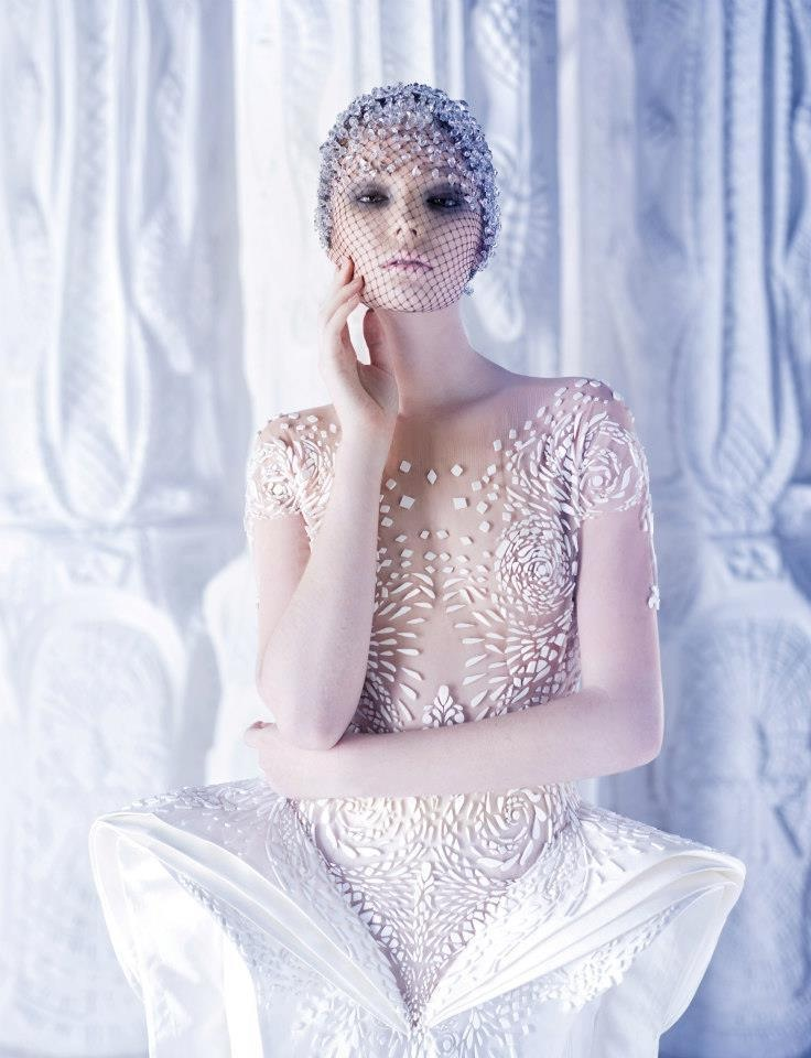 Michael Cinco 2013 Spring Collection - World of Bridal