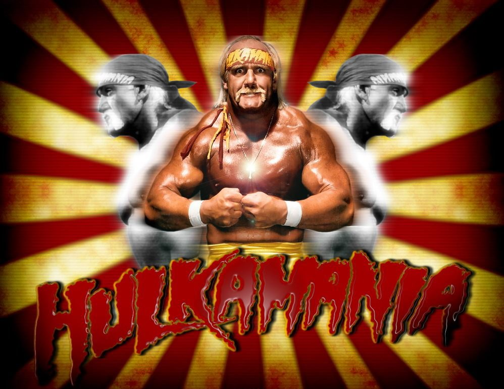 hulk hogan wallpapers - photo #6