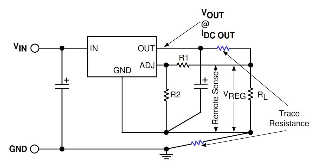 hardware board design  linear regulator part 12