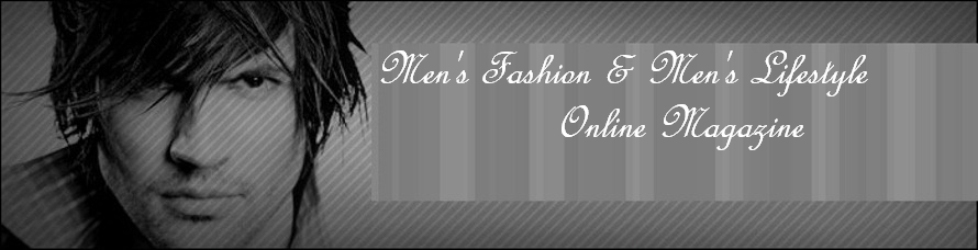 Men&#39;s Fashion trends