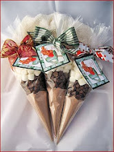 Stocking Stuffers - Cocoa Cones