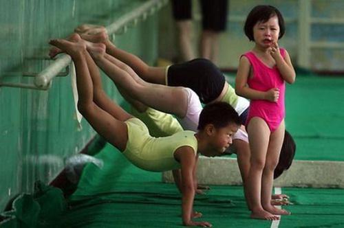 China, uma Potência olímpica