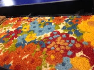 plain rug