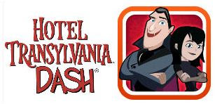 Hotel Transylvania Dash Hack Tool