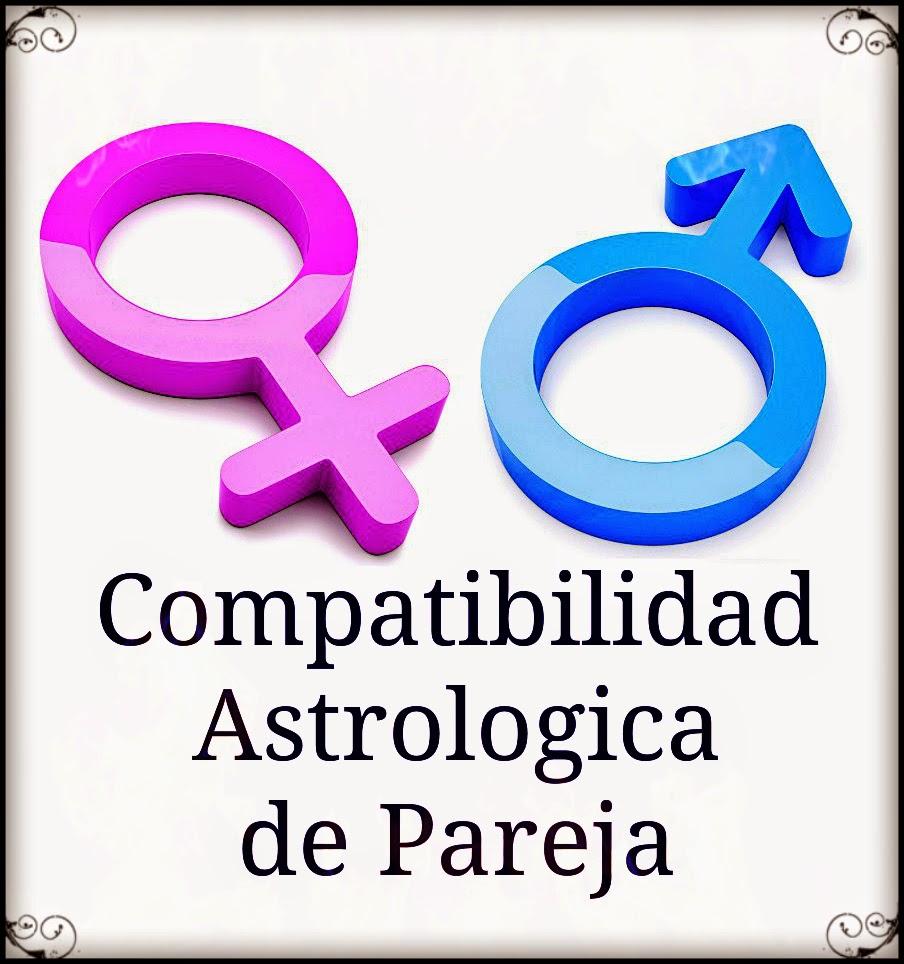 Astrología.Compatibilidad de Pareja