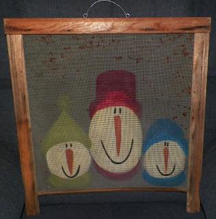 Crafting homemade handmade repurposed