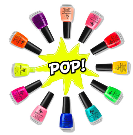 Salon Perfect® Neon POP