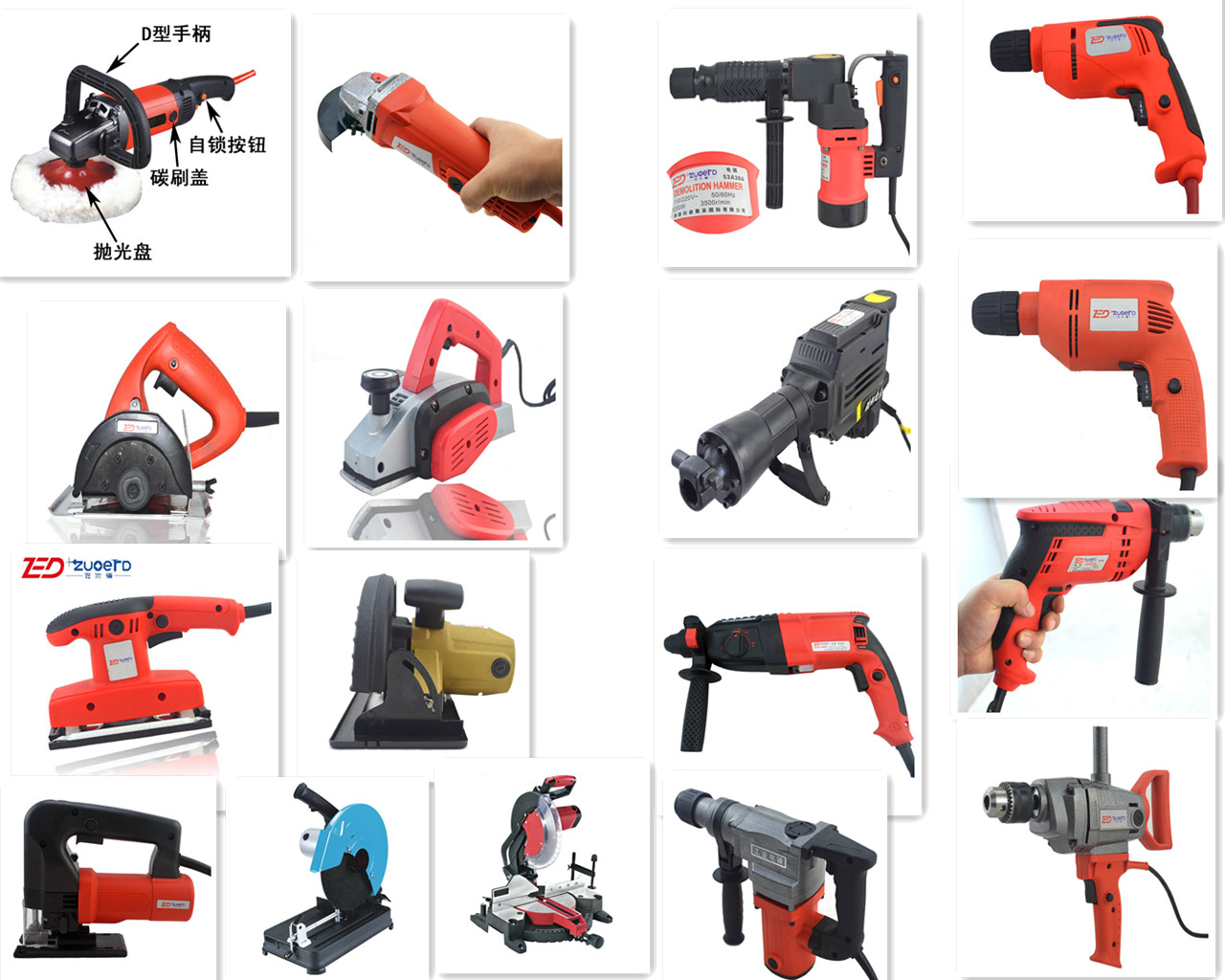 us power and hand tools industry China hand tool manufacturing industry, 2016 china hand tool manufacturing industry, 2016 is valuable for anyone who wants to invest in the hand tool manufacturing - market research report and industry analysis - 9853768.