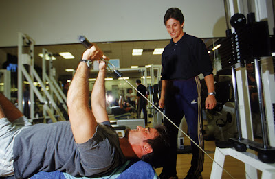 how to become personal trainer in india