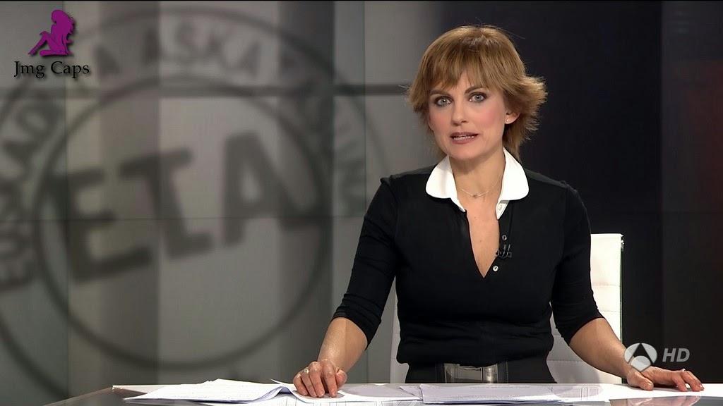 LOURDES MALDONADO, ANTENA 3 NOTICIAS (19.01.15)