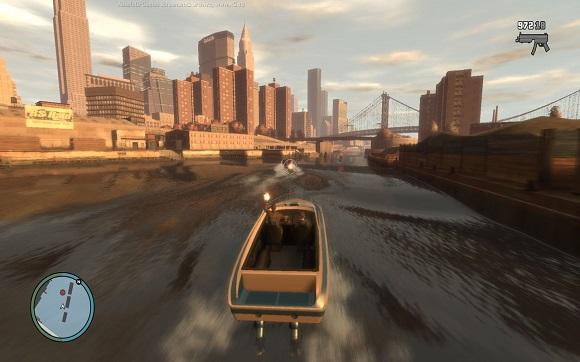 Скриншоты для Grand Theft Auto GTA 4. Полное издание (DVD-Box)