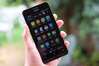 Harga Asus Zenfone 5 November 2015