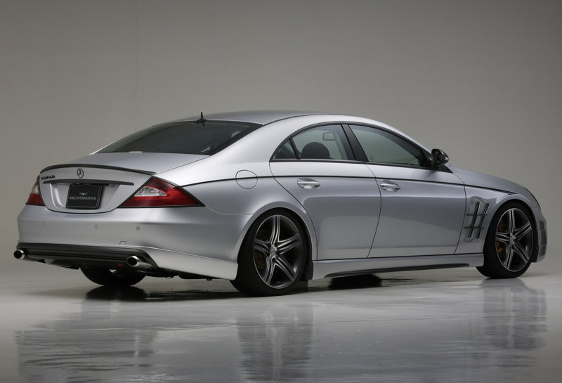 Mercedes benz cls class mercedes benz cls class reviews for Mercedes benz prices in india